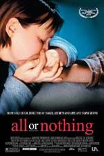 All or nothing cartel película Mike Leigh