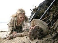 Tristán e Isolda encuentro en la arena