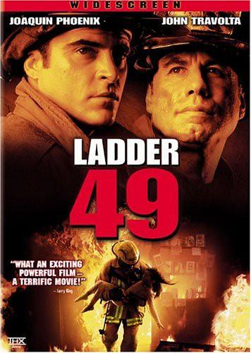 Brigada 49 cartel película
