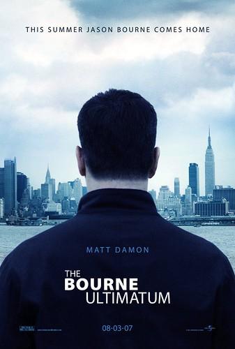 Ultimátum de Bourne