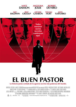 The good sheperd el buen pastor