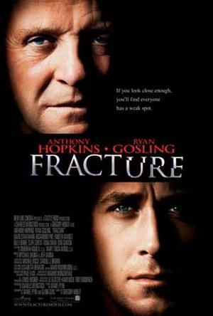 Fracture cartel película