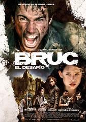 Bruc poster película
