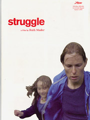 Struggle poster movie