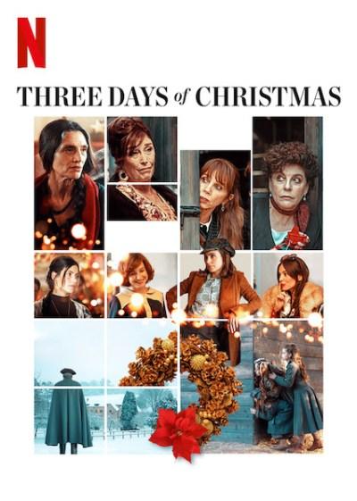 Días de Navidad Miniserie
