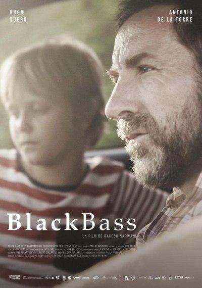 Black Bass Antonio de la Torre