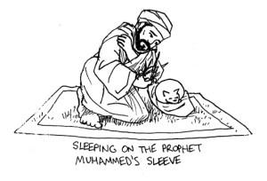 sleepingonmuhammedsleeve