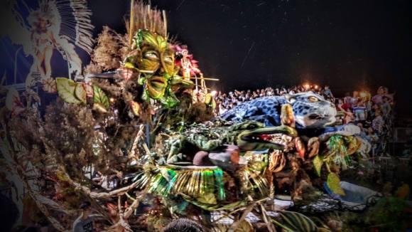 #Carnaval2017 #Corrientes