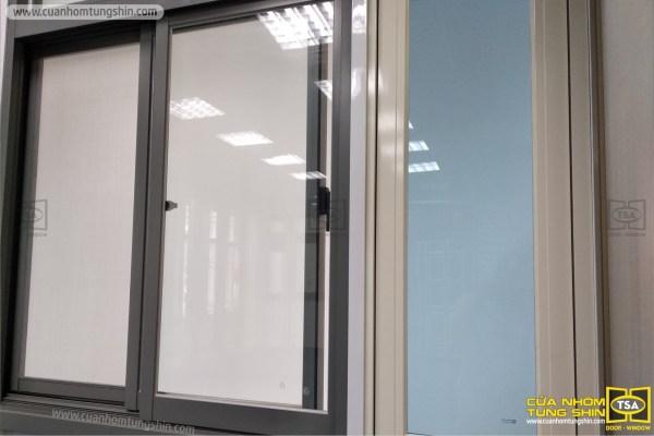 cửa sổ nhôm tung shin aluminum window no.3