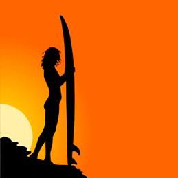 Surf & Paddle Surf