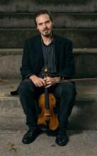 Alfonso Nieves | Violinista