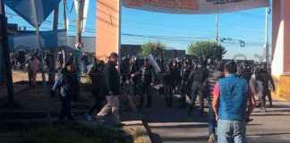 enfrentamiento-indigenas-granaderos-Caltzontzin-Uruapan-4