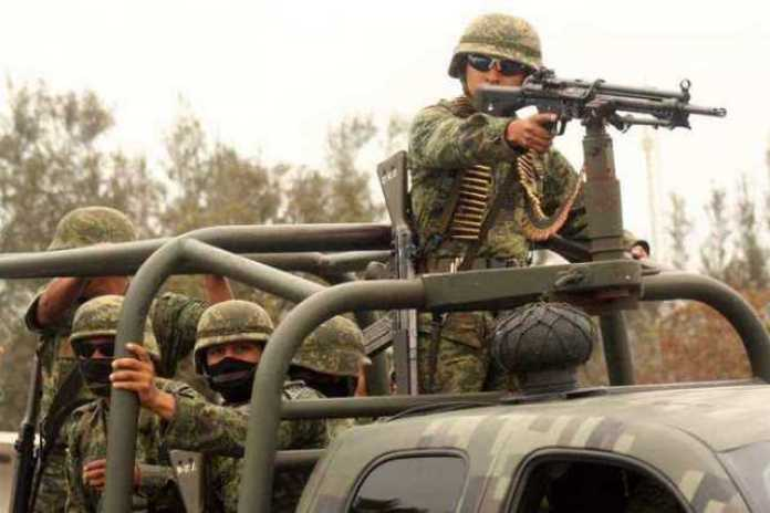 militares-operativo