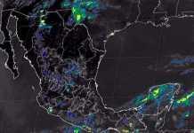 clima-mapa-Mexico