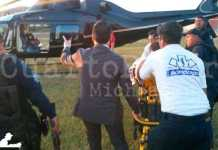 herido-traslado-helicoptero