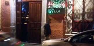 bar Rojas Pop Morelia