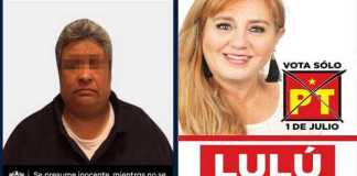 detenida candidata PT