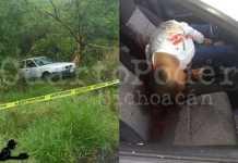 asesinato Javier Ureña Gonzalez