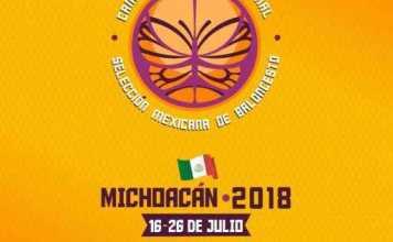 Seleccion Basquet Michoacan