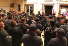 operativo Carlos Gomez Arrieta