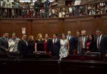 Comision de Transicion Congreso 3
