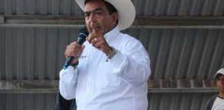 Juan Carlos Arreygue Nuñez