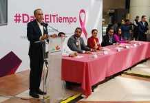Pascual Sigala cancer de mama