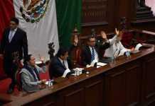 aprueba Congreso 8