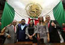 bancada PT Congreso 1