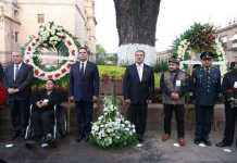 conmemoracion victimas 15 septiembre