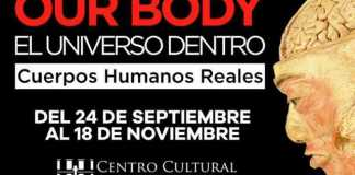 exposicion our body