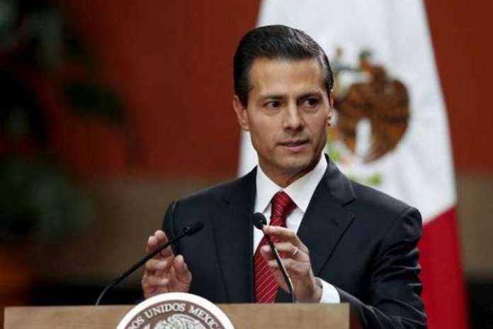 Enrique Peña Nieto EPN