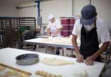 panaderia pan panaderos