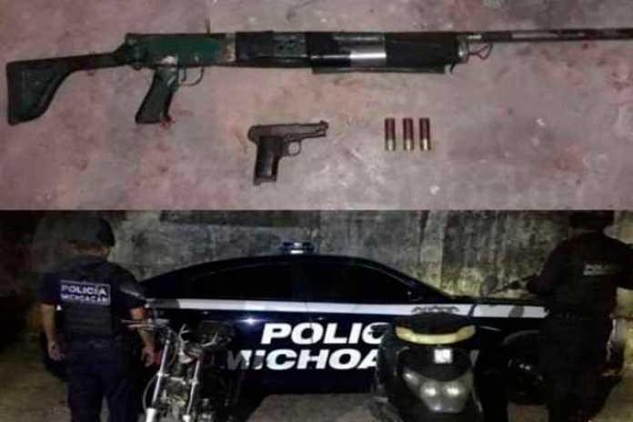 arma vehiculos
