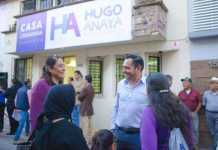 Hugo Anaya La Piedad