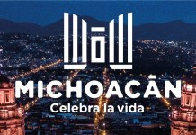 Michoacan logo 2019 2