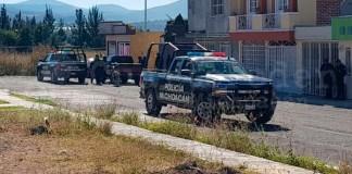 Zamora operativo
