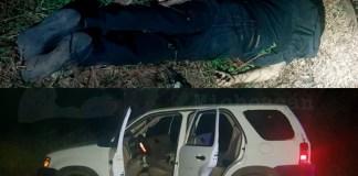 muerto Los Viagras Ziracuaretiro enfrentamiento