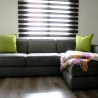 El sofá: la estrella del salón