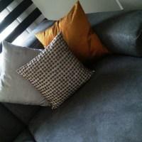 Colores de otoño: ¡renueva cojines y alfombras!