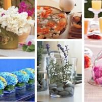 Welcome spring: arreglos florales