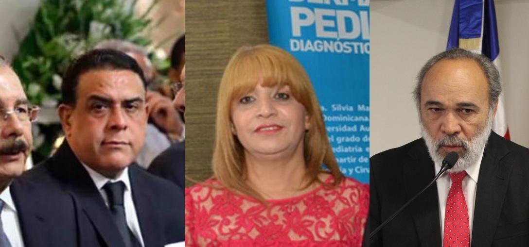 Arrestan a 2 hermanos expresidente Danilo Medina y varios exfuncionarios –  Cuatriboliao