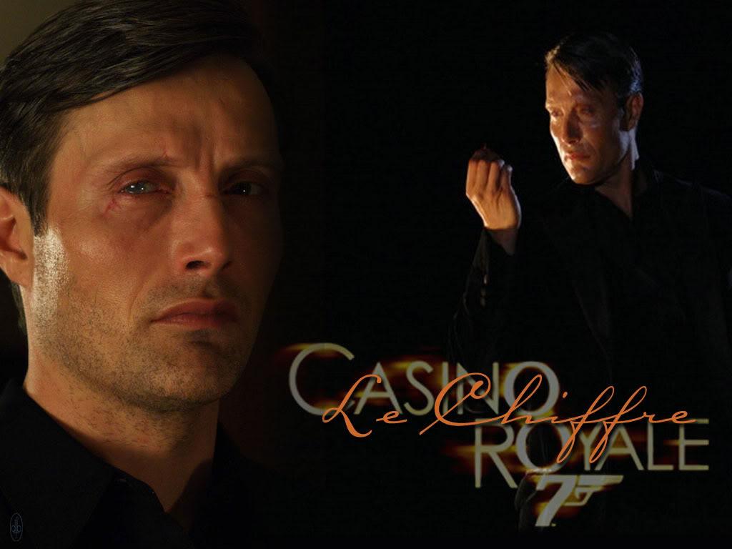 Casino Royale Le Chiffre