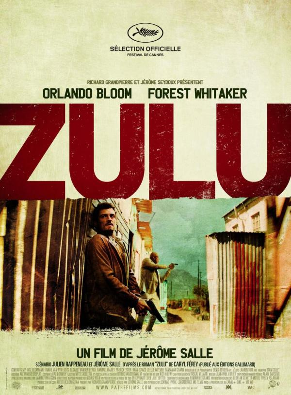 zulu-affiche