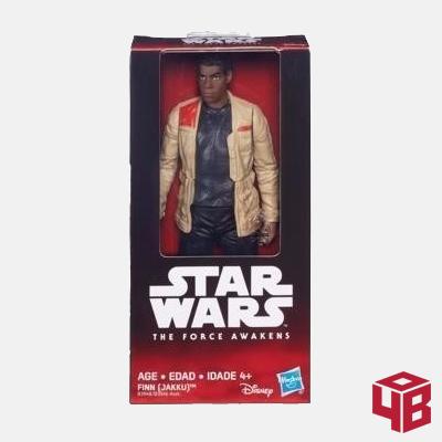 Figura Hasbro Finn 15cm