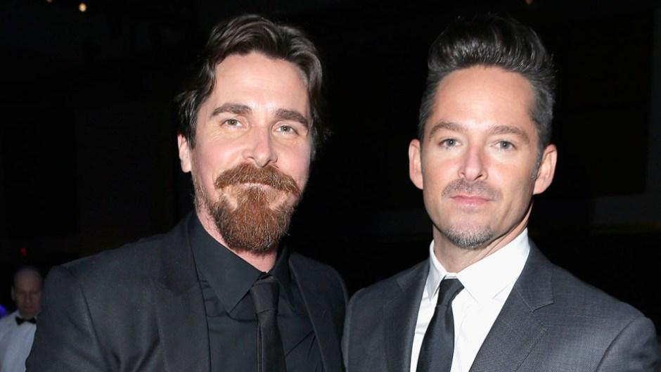 Christian Bale y Scott Cooper