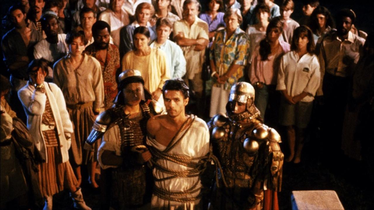 5 Films que un buen cristiano no vería pero tu sí