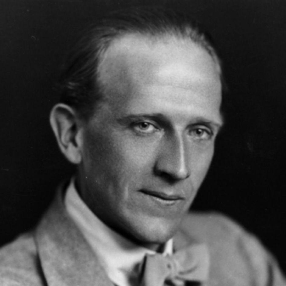 Alan Alexander Milne (Londres, 18 de enero de 1882 – Sussex, 31 de enero de 1956)