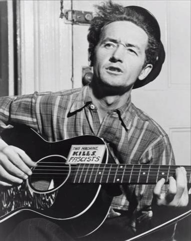 Woody Guthrie 2