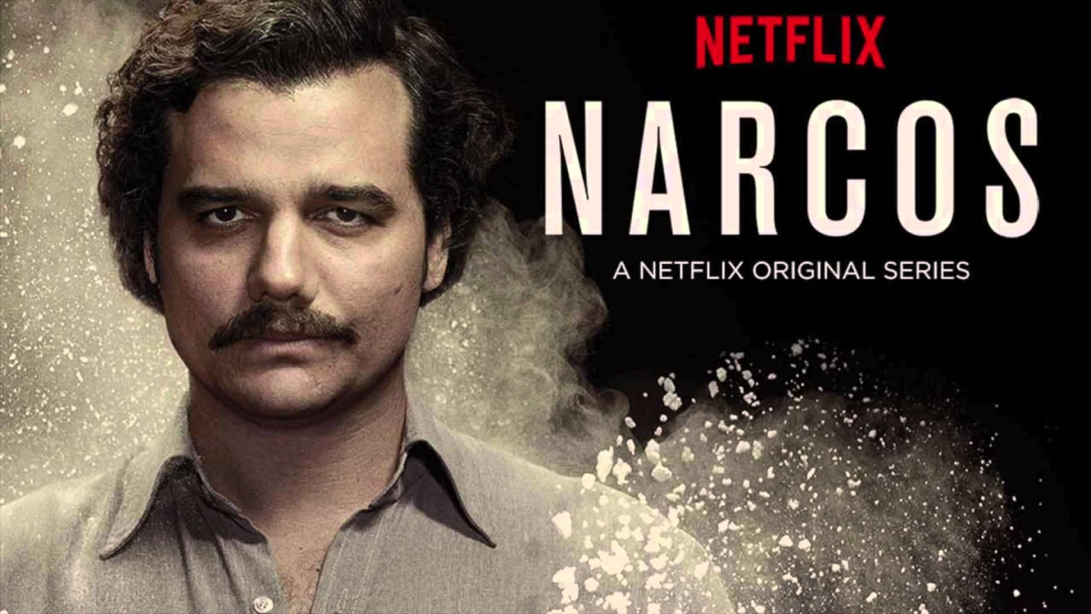 Narcos s2